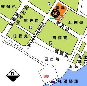 地图-UC黄埔