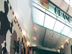 百老汇戏院Broadway