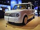 2008北京车展新能源