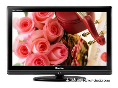 海信 TLM47P69GP液晶电视