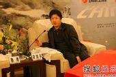 图:节目落户湖南卫视 湖南电视台副台长梁瑞平