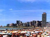 布宜诺斯艾利斯城市名片之一:水手保护神