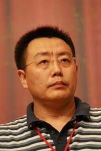 孙国辉:中央财经大学商学院院长