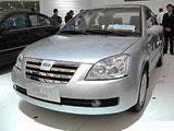 奇瑞A5灵活燃料,2008北京车展新能源