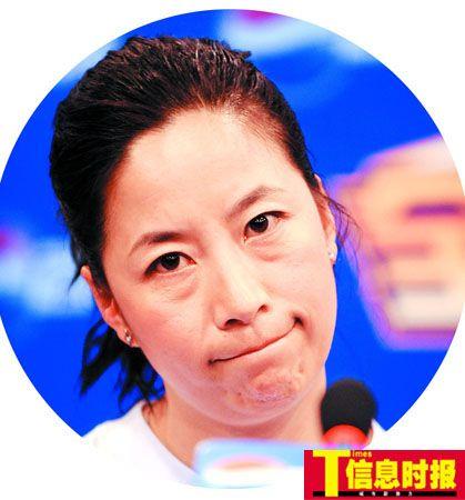 王丽萍认为竞走奥运有望夺金