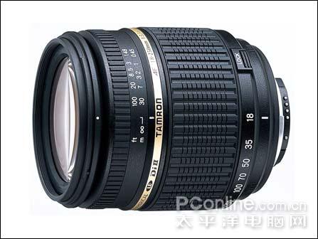 腾龙18-250镜头