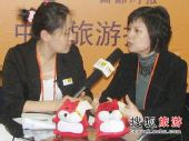 香港叶贞德:借马术契机 发展全球友谊