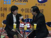 视频:专访北京市旅游局市场处副处长 于军