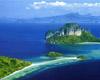 泰国岛屿风光