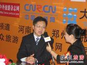 江苏袁丁:注重奥运后旅游市场的开拓