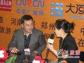 天津佟景正:全力为奥运、旅游做准备
