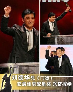 香港电影金像奖