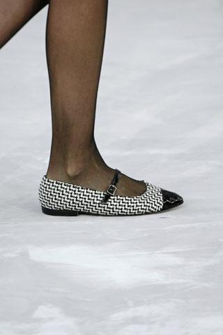 圆头船鞋-搜狐女人