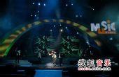 2007top排行榜精彩瞬间 蔡依林4