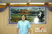泰国诗琳通公主(图)