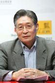 专访前任驻阿大使赵学昌:传递路线是最佳选择