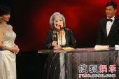 组图:邵音音凭《野.良犬》获最佳女配角