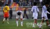 图文:[中超]天津1-1深圳 主队遗憾平局