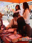 图:《美丽之星》南昌大学学生现场报名-2