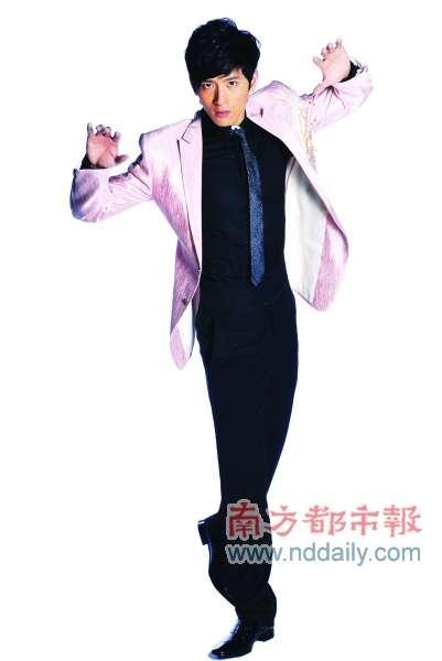 """""""岩太子""""张峻宁"""
