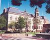 堪培拉大学