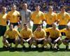 澳大利亚足球