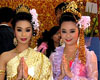 泰国民族服装
