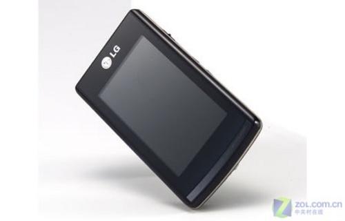 LG公布T80多媒体播放器 可收看电视节目