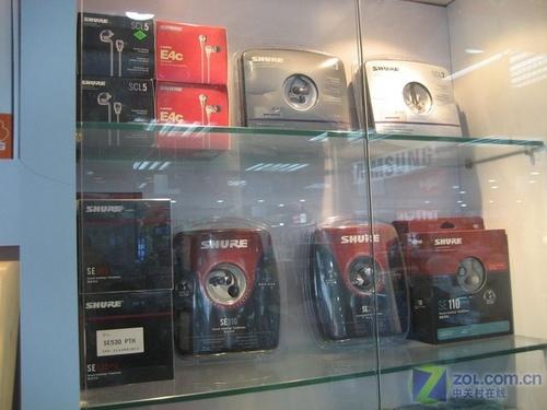 森记MX360仍缺货 中关村最全耳机报价