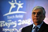 巴基斯坦奥委会主席哈桑:我们准备好了(组图)