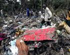 肯尼亚客机坠毁