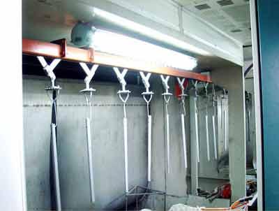 无锡市中电空调净化设备