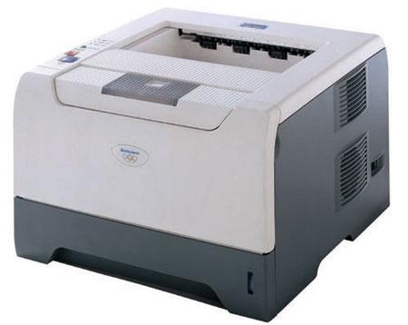 联想激光打印机LJ3500
