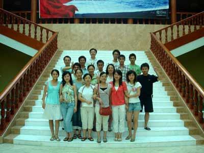 西部数码为北京2008助威