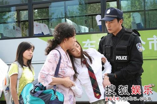 图:电视剧《迅雷急先锋》精彩图片 - 19