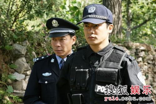 图:电视剧《迅雷急先锋》精彩图片 - 22