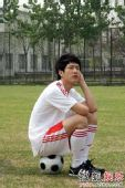 BOBO组合大秀球技 演绎别样双城记忆―25