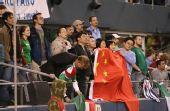 图文:[热身赛]国足0-1墨西哥 中国球迷寥寥