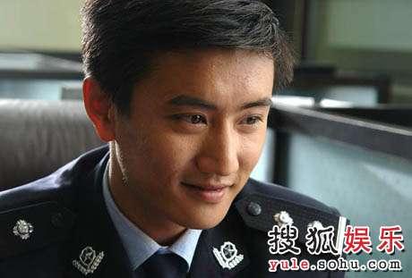 电视tv 内地电视    电视剧《夜奔》正在北京台热播,年轻演员叶静出演图片