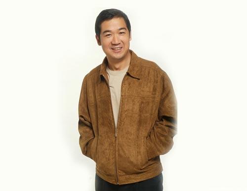 张国立成最受媒体欢迎的男演员