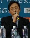 东风本田副总经理