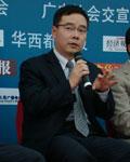 上海汽车市场部部长