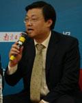 东风雪铁龙对外宣传部副部长