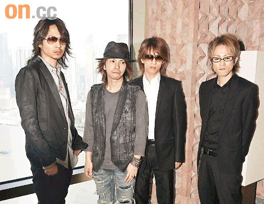 彩虹乐队希望到北京演唱,顺道参观天安门广场