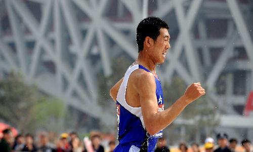 王浩获得第二,给了大家一个惊喜
