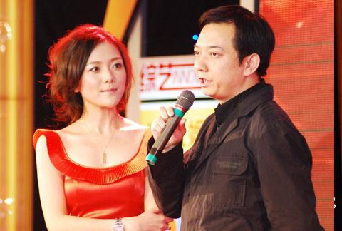 天津卫视频道总监