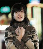 电影类最佳女主角― 林秀晶《幸福》
