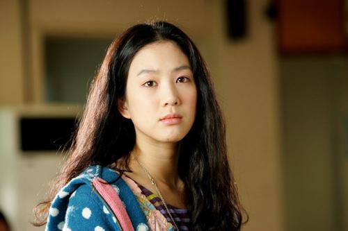 电影类最佳女新人— 郑丽媛《双面女友》