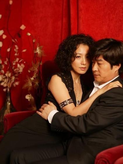 电视剧类最佳作品奖— 《我男人的女人》SBS