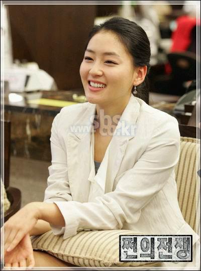 电视剧类最佳女主角— 朴熙真《钱的战争》